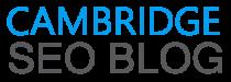 Cambridge SEO Blog